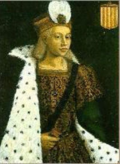 Ramon Berenguer II, 'el Cap d'Estopes' -  Wikimedia Commons