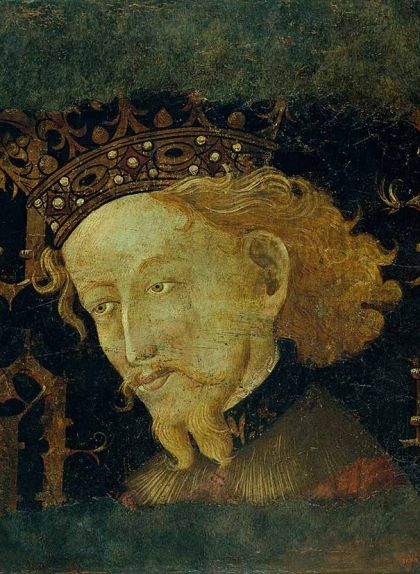 Jaume I el Conqueridor -  Wikimedia Commons