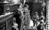 Moment de l'assalt al Congrés dels Diputats liderat per Antonio Tejero, el 23 de febrer de 1981