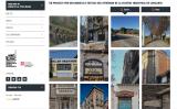 Captura del web del projecte 'Museu al Carrer'