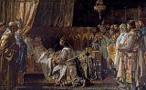 'Testament de Jaume I', d'Ignasi Pinazo Camarlench