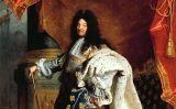 El rei Lluís XIV de França va intentar ocultar amb perruques monumentals la seva incipient calba