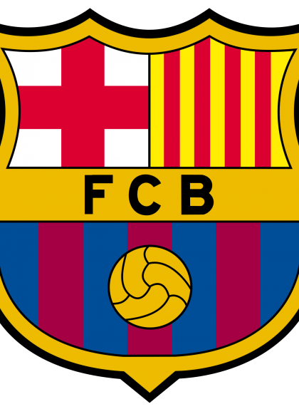 Escut del FC Barcelona