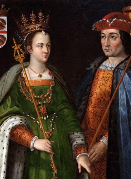 Casament de Peronella d'Aragó amb Ramon Berenguer IV