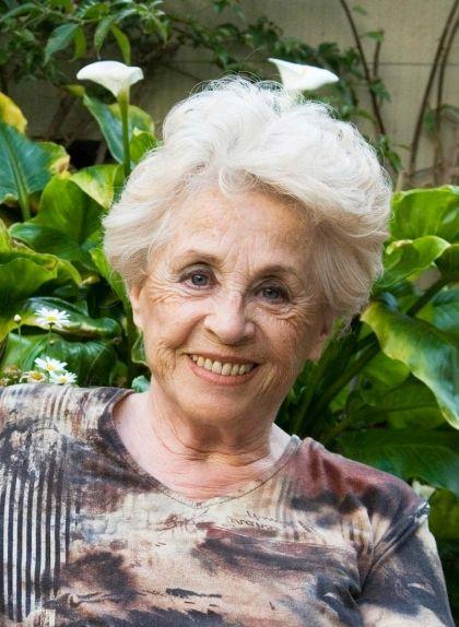Montserrat Carulla