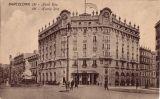 L'hotel Ritz l'any 1920