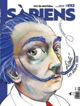 Il·lustració de Salvador Dalí