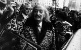 Dalí a París el 1979