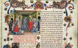 Montblanc va allotjar quatre vegades les Corts, com les que va presidir Alfons III el Benigne l'any 1333 i que apareixen al llibre dels 'Usatges de Barcelona' del segle XIV