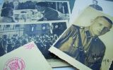 Documents del Partit Nazi a l'arxiu d'Amsterdam