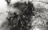 Tropes d'assalt alemanyes a la batalla de Verdun