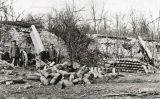 Alemanys amb obusos i artilleria robada a l'exèrcit francès