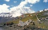 Muntanyes del Tibet