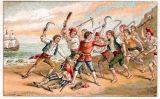 Corpus de Sang, l'aixecament que va provocar la guerra dels Segadors el 1640