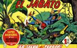 Còmic 'El Jabato'