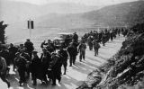 La victòria del franquisme va portar a l'exili desenes de milers de persones