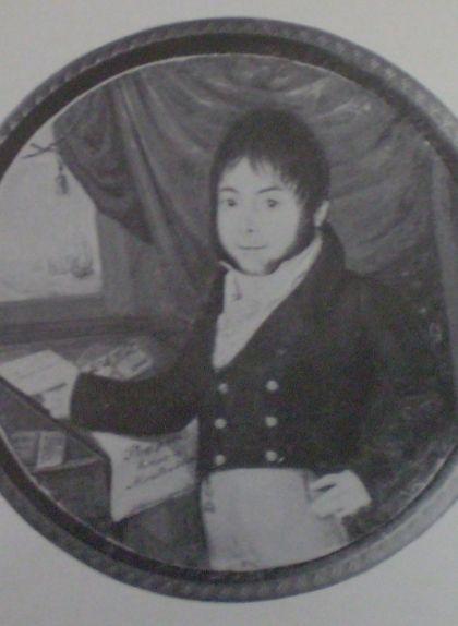 Joan Larreu