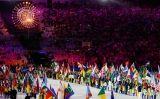 Cerimònia de clausura dels Jocs Olímpics de Rio del 2016