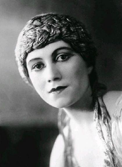 Olga Koklova, la primera dona de Picasso