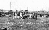Després de sobreviure a l'accident, Julià Padró va instal·larse a l'Havana on va comprar part de la Compañía de Ómnibus Aliados