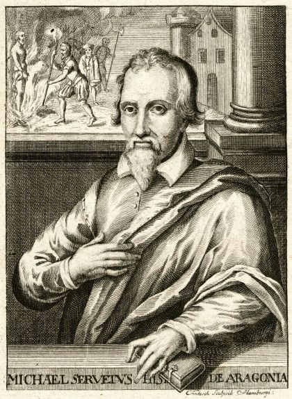 Miquel Servet