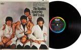 La portada original de l'àlbum 'Yesterday and today', dels Beatles
