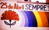 Mur commemoratiu de la Revolució dels Clavells