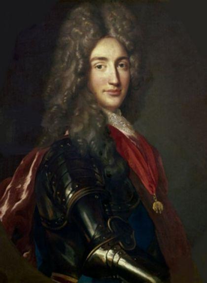 El duc de Berwick va liderar les tropes borbòniques fins a la victòria