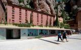 El Museu de Montserrat, obra de Josep Puig i Cadafalch