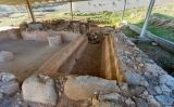 El jaciment de Cabrera de Mar, un exemple del patrimoni laietà del Maresme