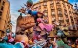 Ninot de les falles de València