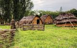 Poblat neolític de la Draga