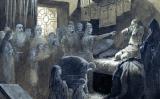 Ivan torturat pels fantasmes de les seves víctimes