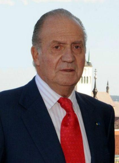 Joan Carles I, rei d'Espanya, el 2009