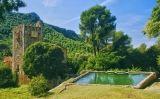 El monestir de Santa Maria de la Murta, a Alzira