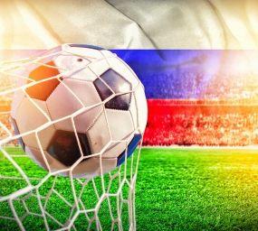Imatge del Mundial de Futbol 2018, que es va celebrar a Rússia