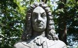 Bust dedicat a Guido von Starhemberg, a Àustria