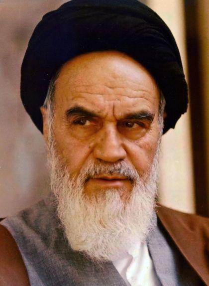 Ruhol·là Khomeyní