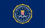 Bandera de la Federal Bureau of Investigation (FBI)
