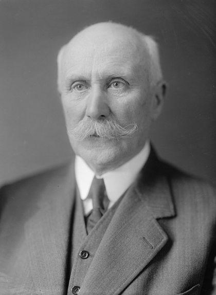 Fotografia de Philippe Pétain