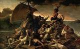 Théodore Géricault, 'El rai de la Medusa' (1819)