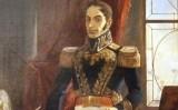 Retrat de Simón Bolívar, obra d'Arturo Michelena
