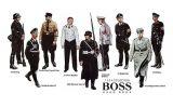 Col·lecció d'uniformes nazis d'Hugo Boss de l'any 1934