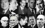 Els 10 catalans de Franco