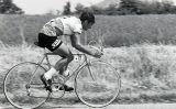 Raymond Poulidor en el Tour de 1976