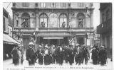 El primer Congrés Internacional de l'Esperanto, celebrat a Boulogne-sur-Mer l'agost del 1906