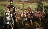 Ibers contra Roma
