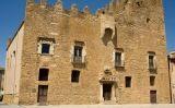 El Castell Palau de la Bisbal d'Empordà