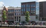 La casa d'Anne Frank a Amsterdam al carrer Prinsengracht, 267