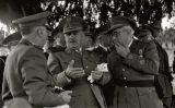 Franco el 1946, a Guipúscoa